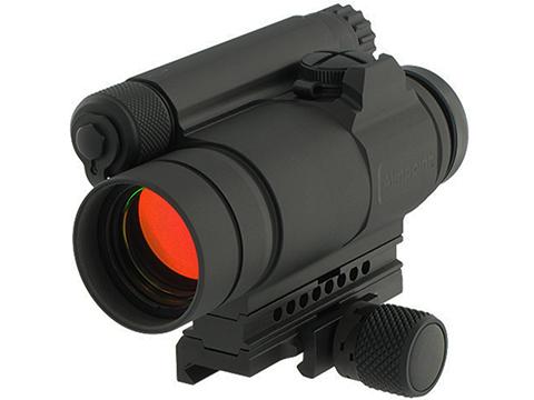 Aimpoint® Comp M4 w/ QRP2 Mount + AR Spacer & Bikini Lens Cover