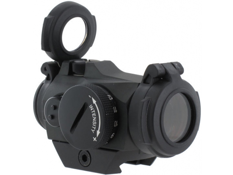 Aimpoint Micro H-2 2 MOA Red Dot Sight w/ Standard Mount