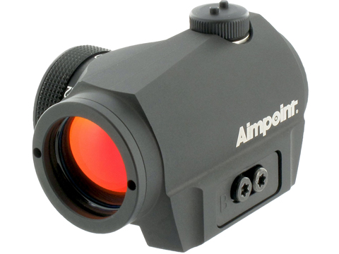 Aimpoint Micro S-1 6 MOA Red Dot Sight for Shotguns