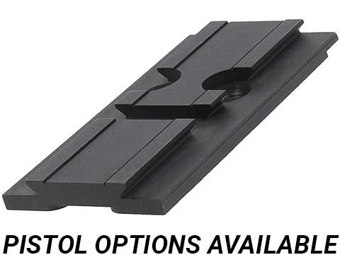Aimpoint ACRO P-1 Red Dot Mount Plate
