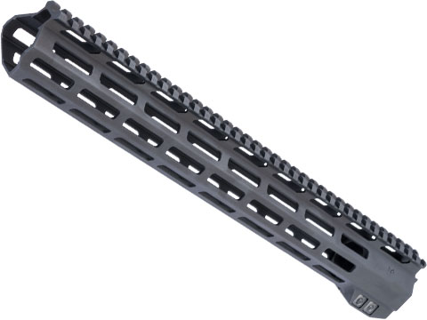AIM Sports US Manufactured AR-15 Free Float AR15 M-LOK Handguard (Length: 15)