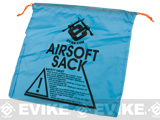Evike.com Airsoft Sack Safety Carrying Device (Size: Pistol Size)