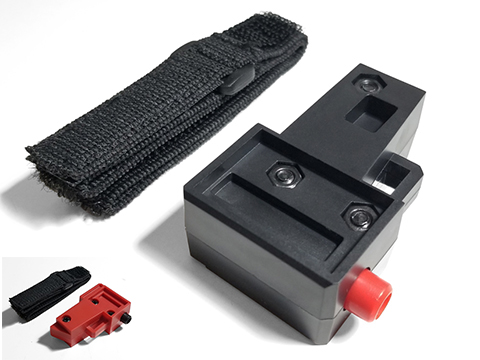 Airtech Studios Universal Magazine Adapters for Odin Innovations Speedloaders