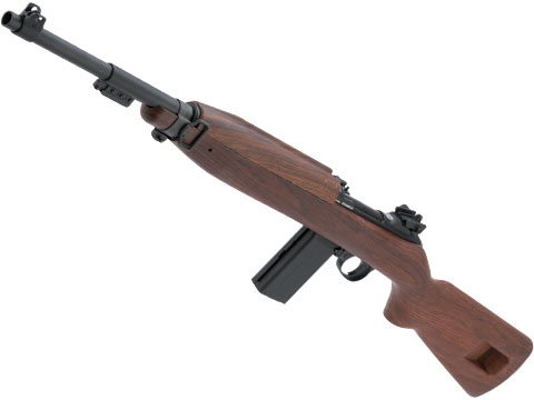 Springfield Armory Licensed M1 Carbine CO2 Gas Blowback Air Rifle (.177 Caliber AIRGUN NOT AIRSOFT)