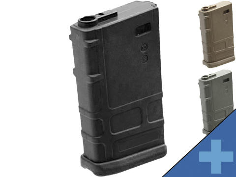 A&K 110rd Mid-Cap Magazine for M4 Series Airsoft AEG
