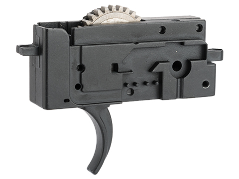 A&K STW Lower Gearbox Assembly for STW Airsoft Training Rifles