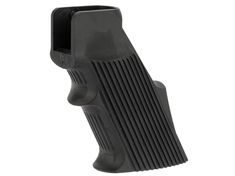 A&K LR300 Style Motor Grip for Airsoft AEGs