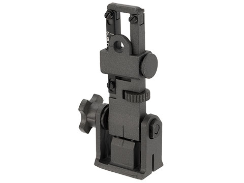 A&K Replacement MK43 Rear sight