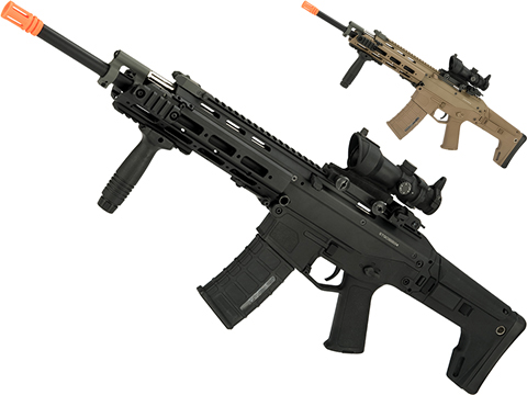A&K Adaptive Combat Rifle Airsoft AEG Rifle