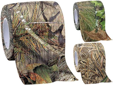 Allen Company Vanish Textured Protective Camo Wrap