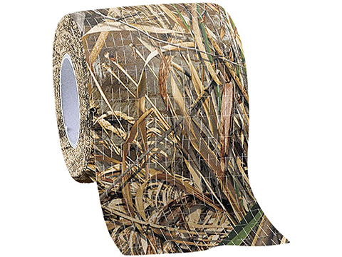 Allen Company Vanish Textured Protective Camo Wrap (Color: Realtree Max 5 / 2 x 180)