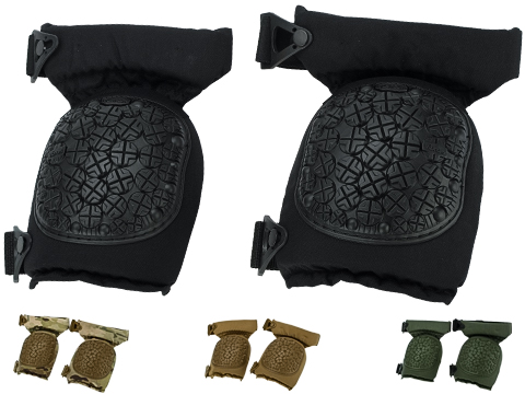 Alta Industries AltaCONTOUR 360 Knee Pads with Vibram Cap