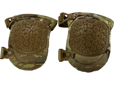 Alta Industries AltaFLEX 360 Knee Pads with Vibram Cap (Color: Multicam)
