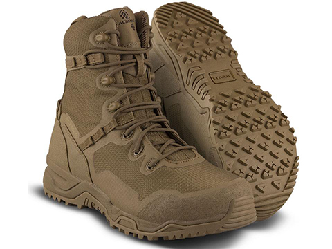 Altama Raptor 8 Safety Toe Boots