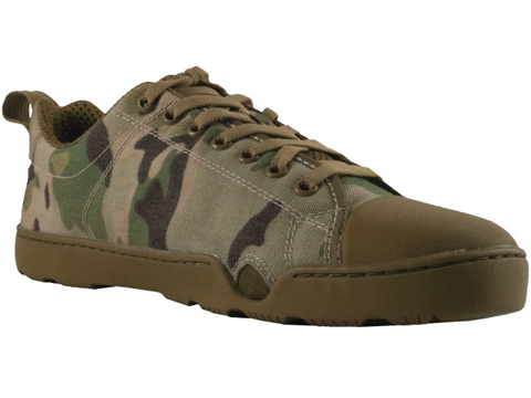 Altama OTB Maritime Assault Boots (Color: Multicam / Low / 10)