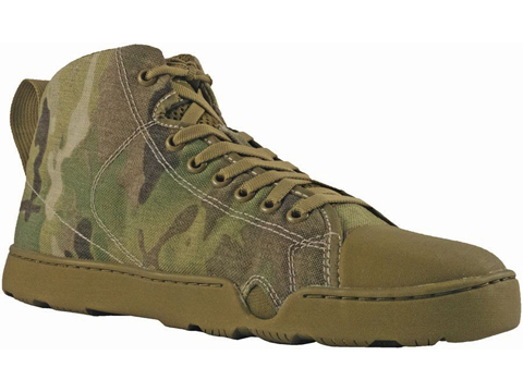 Altama OTB Maritime Assault Boots (Color: Multicam / Mid / 9)