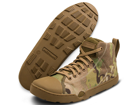 Altama OTB Maritime Assault Boots (Color: Multicam / Mid / 8)