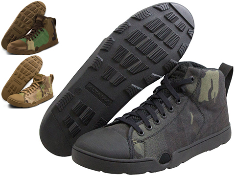 Altama OTB Maritime Assault Boots (Color: Black / Mid / 10)