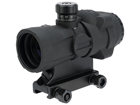 Phantom GD141 3X42 Tri-Color Illuminated Scope