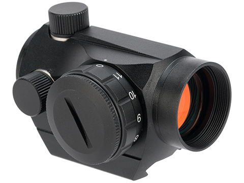 Phantom Gear 1X24 Low Profile Red Dot Optic