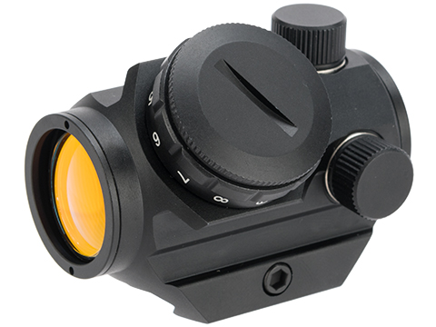 Phantom Gear 1X23 Low Profile Micro Dot with Left Hand Offset Controls