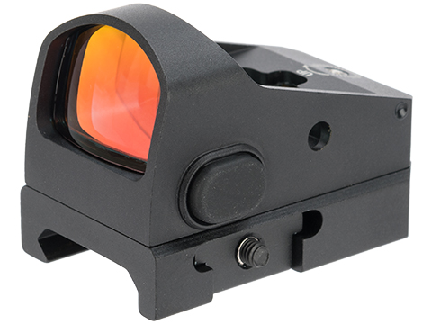 Matrix 1X Micro Reflex Compact Mini Red Dot Sight