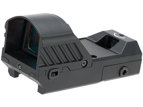 Phantom Gear Auto-Adjusting Red Dot Panorama Sight