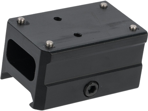 Matrix Riser Mount for RD600 Micro Red Dot (Profile: Mid / 20mm)