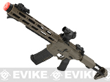 ARES Amoeba AM-013 12 M4 Carbine Airsoft AEG (Color: Dark Earth)