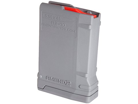 Amend2 AR-15 MOD-2 10 Round Magazine (Color: Gray)