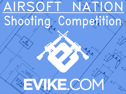 Airsoft Nation Shooting Competition (Stage: Classifier 1)
