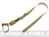 Full Clip USA One Point Tactical Sling - Coyote