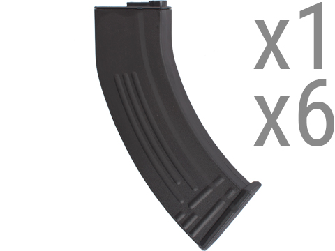 Angel Custom SR-47 Type Magazine for M4 M16 Series Airsoft AEG