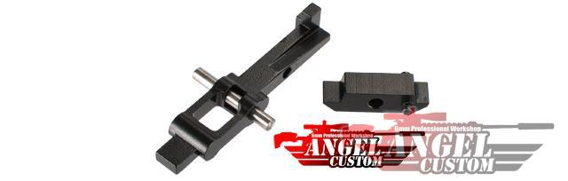 Angel Custom CNC Steel Sear Set for SW M24 Airsoft Bolt Action Sniper Rifles