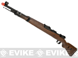 Matrix Co2 High Powered WWII KAR 98K w/ Real Wood Furniture