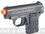z Colt 25 Full Metal Full Size Airsoft Compact Secret Agent Pistol