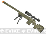 APS M40A3 Bolt Action Airsoft Sniper Rifle 550 FPS Version (Color: Multicam / 550 FPS Rifle Only)