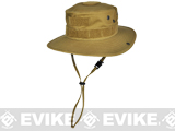 Hazard 4 Sun-Tac Modular Tactical Hat - Coyote / Large