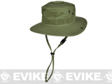 Hazard 4 Sun-Tac Modular Tactical Hat - OD Green / Large