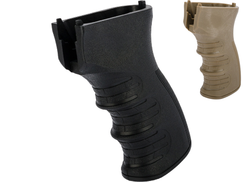 APS US Type Ergonomic Motor Grip for AK Series Airsoft AEG