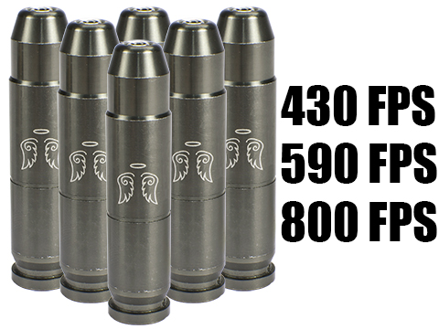APM50  Cartridge Shell Set for APS M50 Co2 Airsoft Sniper Rifles
