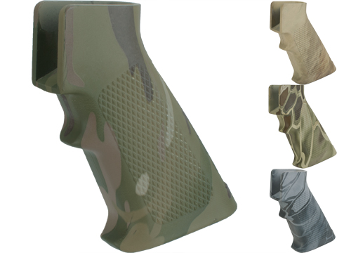 APS Motor Grip for M4/M16 Airsoft AEGs