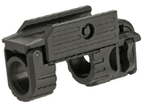 APS Smart Shot 20mm Rail Mounted Launcher with Belt Clip (Package: Launcher + Belt Clip  Only)