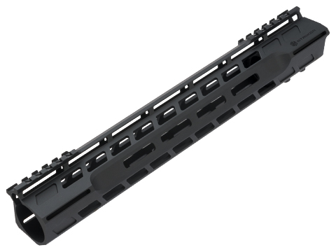 Quantum Mechanics 12.5 Striker Handguard for AR15 Pattern Rifles