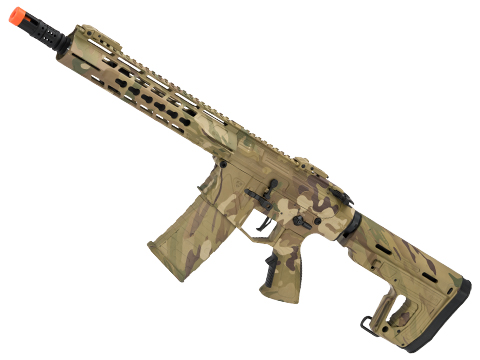 APS Phantom Extremis Mark I M4 AEG with 10 Keymod Handguard (Color: Multicam)