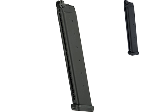 APS 48rds Extended Magazine for XTP ACP Series Airsoft Gas Pistols (Type: CO2)