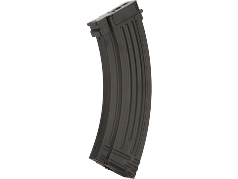 APS 500rd Stamped Metal Hi-Cap Magazine for AK Series Airsoft AEG Rifles (Type: AK47 / 7.62x39)