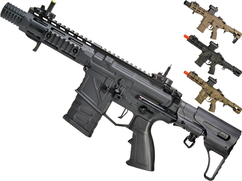 APS Phantom Extremis Mark VI PDW Style Airsoft AEG