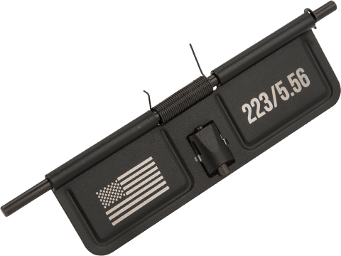 APS Dust Cover for M4 Series Airsoft AEG Rifles (Model: Caliber)