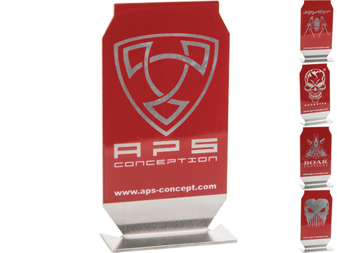 Evike.com / APS ePopper Practical Shooting Popper Targets